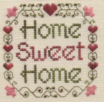 Hjem kjære hjem analyse