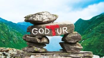 God Tur handler om sunnere og bedre turmat